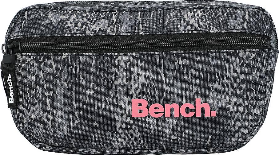Bench Classic Gürteltasche 23 cm