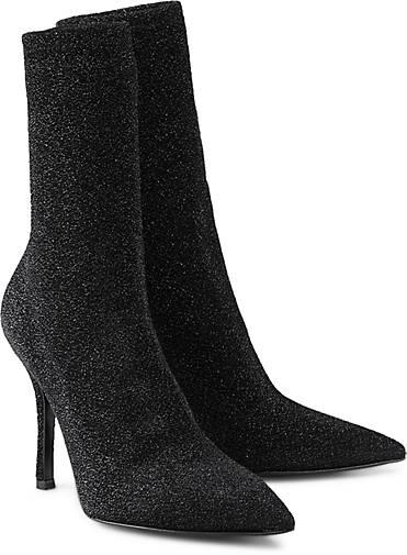 Bianca Di High-Heel-Stiefelette in schwarz kaufen - 47831101   GÖRTZ 8f40b89eca