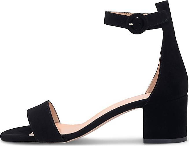 Bianca Di Riemen-Sandalette