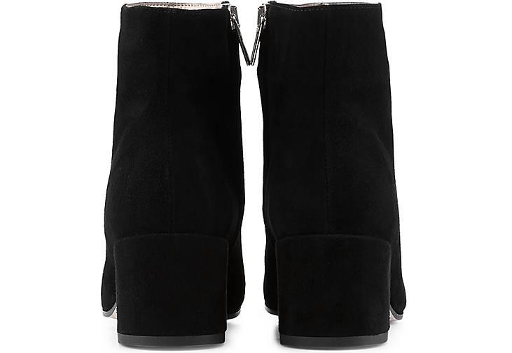 Bianca Di Velours-Stiefelette in | schwarz kaufen - 47831401 | in GÖRTZ aeb7e4