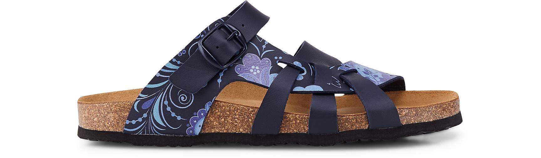 Fashion Bio Pantolette Mittel Blau Kaufen In Life qVpMUzS