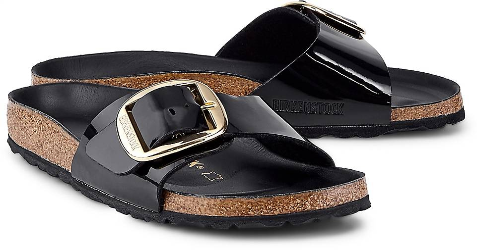 Birkenstock MADRID BF BIG BUCKLE