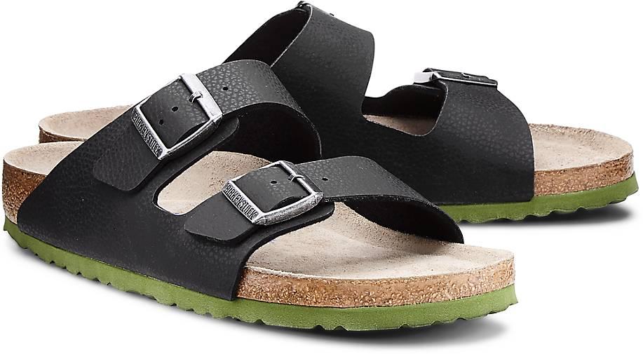 Birkenstock Pantolette ARIZONA - BS in schwarz kaufen - ARIZONA 46543401   GÖRTZ Gute Qualität beliebte Schuhe ba713d