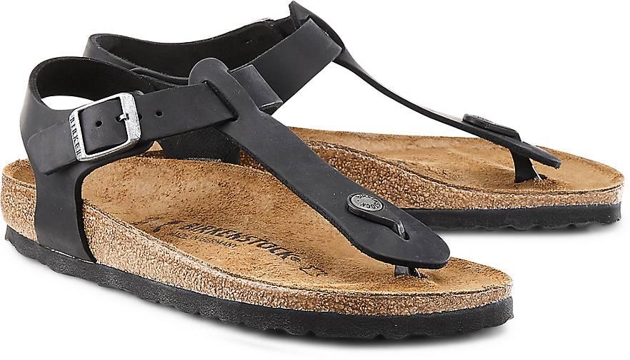 Reserviert! Birkenstock Kairo Gizeh Sandalen Schuhe 39