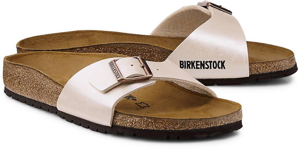 Birkenstock Pantolette MADRID