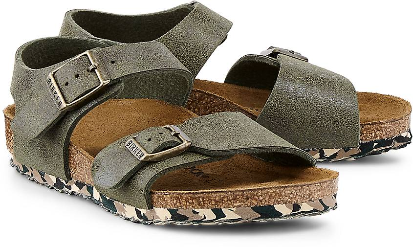 54491ecee6becf Birkenstock Sandale ARIZONA in khaki kaufen - 47503501