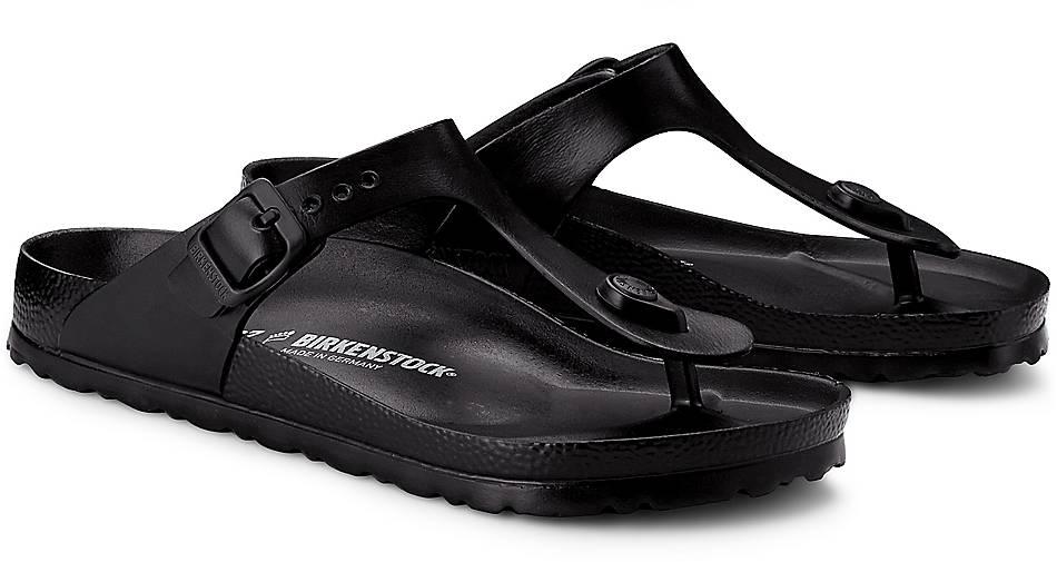 7212744860625b Birkenstock Sandale GIZEH EVA in schwarz kaufen - 43873101
