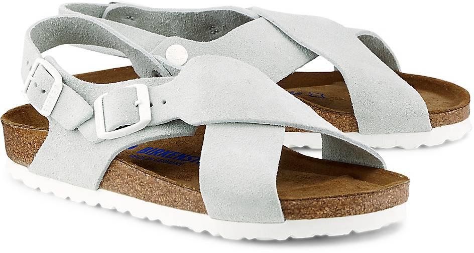 Birkenstock Sandale TULUM VL