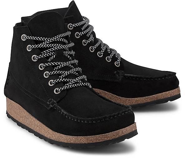 Birkenstock Schnür-Boots MARTON