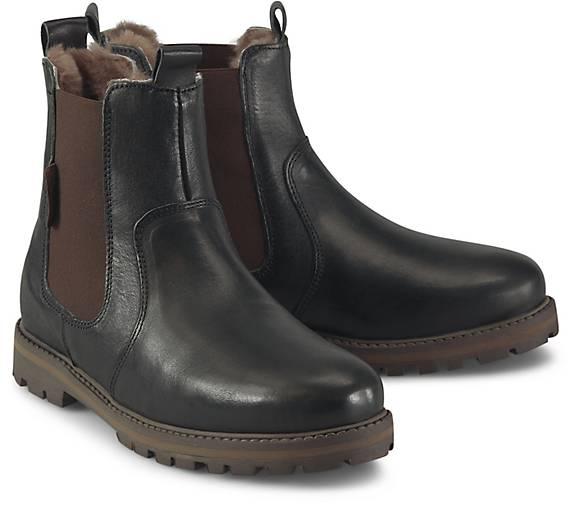 Bisgaard Chelsea-Boots NAJA