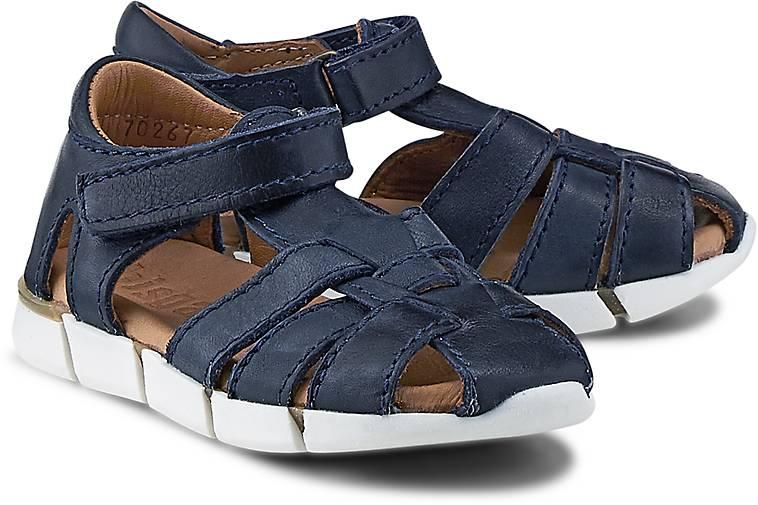 Bisgaard Leder-Sandale