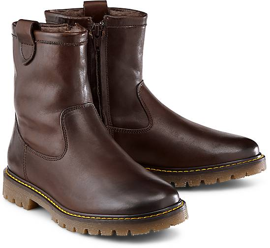 Bisgaard Winter-Bootie