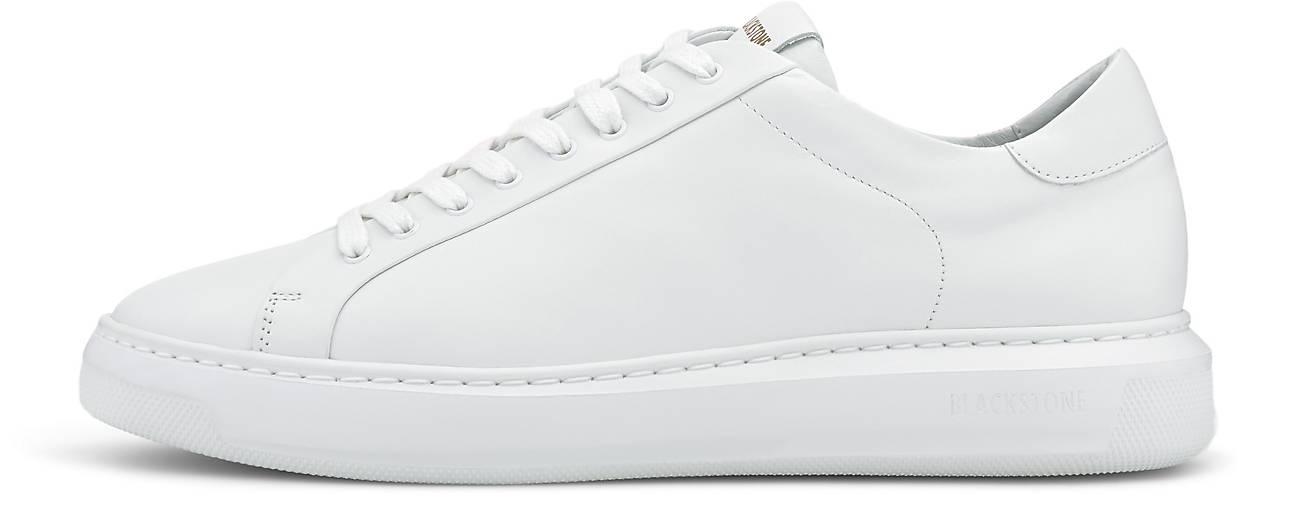 Blackstone Mid-Cut-Sneaker RL71