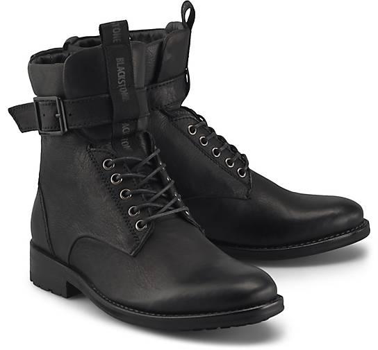 Blackstone Schnür-Boots