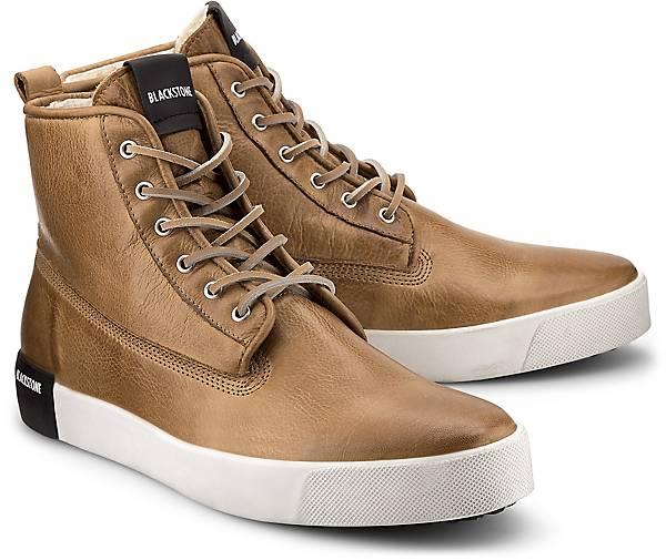 Blackstone Winter-Boots ICON