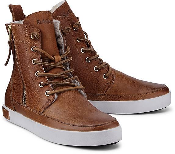 Blackstone Winter-Boots