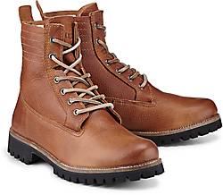 Blackstone Winter-Schnür-Boots