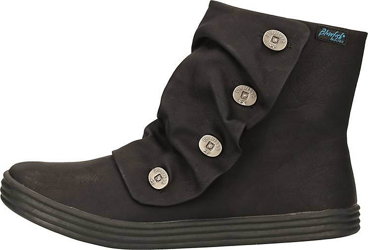 Blowfish Stiefelette