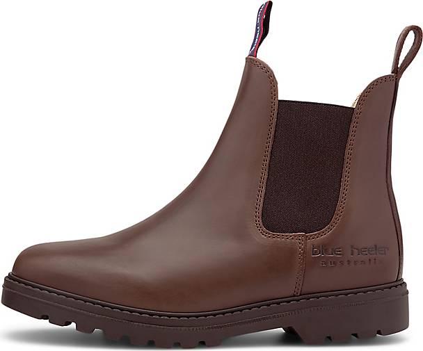 Blue Heeler Boots JACKAROO