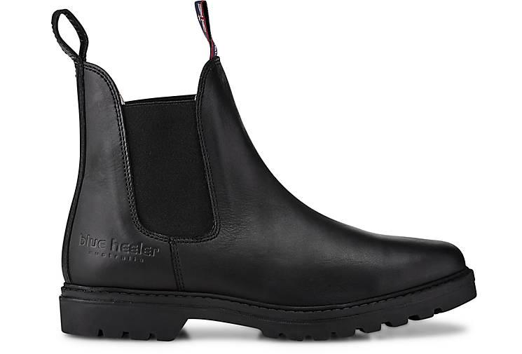 Blue kaufen Heeler Boots JACKAROO in schwarz kaufen Blue - 46900301   GÖRTZ ce9357