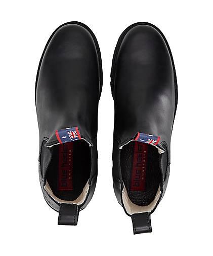 blue heeler boots jackaroo chelsea boots schwarz g rtz. Black Bedroom Furniture Sets. Home Design Ideas