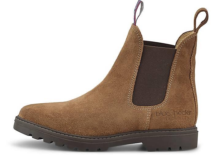 Blue Heeler Chelsea-Boots FRASER