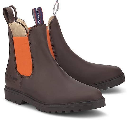 Blue Heeler Chelsea-Boots JACKAROO