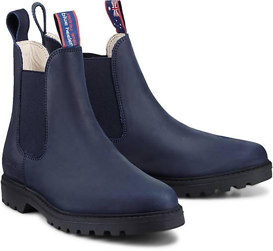 7c288bb7e7122b Blue Heeler Chelsea-Boots MERYL in blau-dunkel kaufen - 47844101
