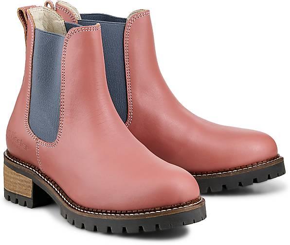 Blue Heeler Chelsea-Boots PASH in | rosa kaufen - 47844202 | in GÖRTZ Gute Qualität beliebte Schuhe dd8903