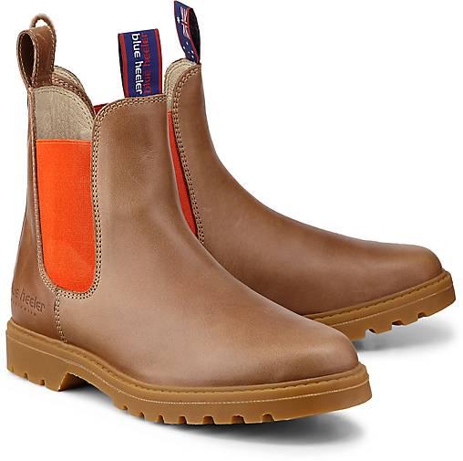 Blue Heeler Chelsea-Boots SYDNEY