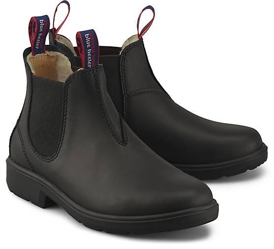 Blue Heeler Chelsea-Boots TASMAN DEVIL
