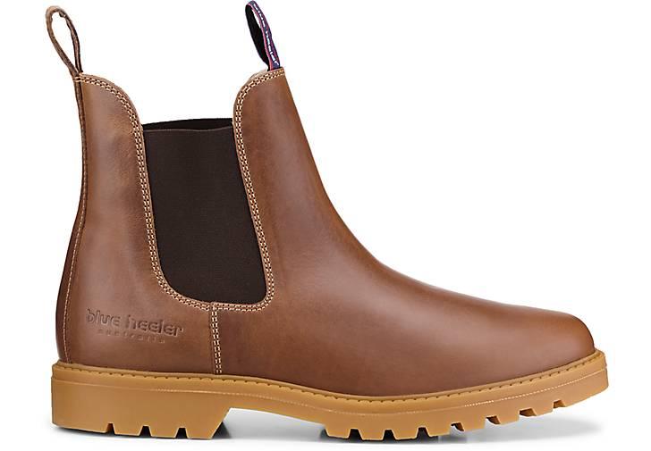 Blue Heeler Chelsea Boots in   braun-hell kaufen - 47954001   in GÖRTZ Gute Qualität beliebte Schuhe 910c77