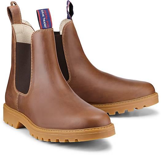 Blue Heeler Chelsea Boots in | braun-hell kaufen - 47954001 | in GÖRTZ Gute Qualität beliebte Schuhe 910c77