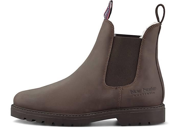 Blue Heeler Winter-Boots JACKAROO