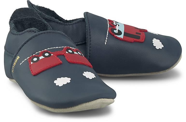 Bobux Hausschuh SOFT SOLES