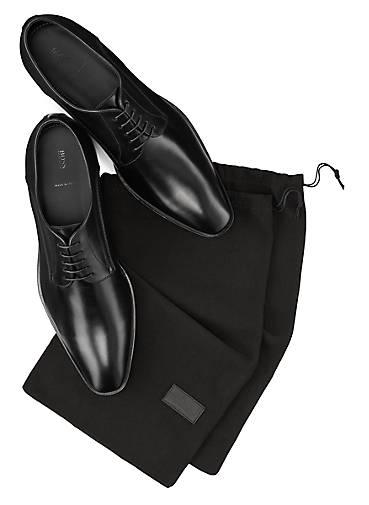 Boss Schnürschuh CARMONS in schwarz kaufen - 45572201 | Schuhe GÖRTZ Gute Qualität beliebte Schuhe | 753236