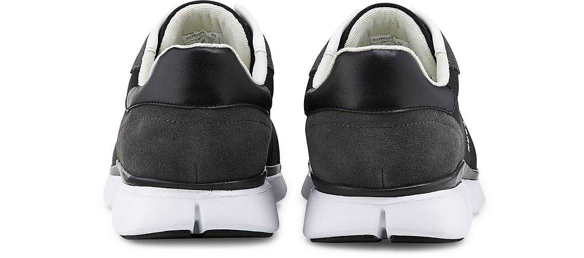 Boss Sneaker GYM RUNN 47111401 in schwarz kaufen - 47111401 RUNN   GÖRTZ Gute Qualität beliebte Schuhe 415504