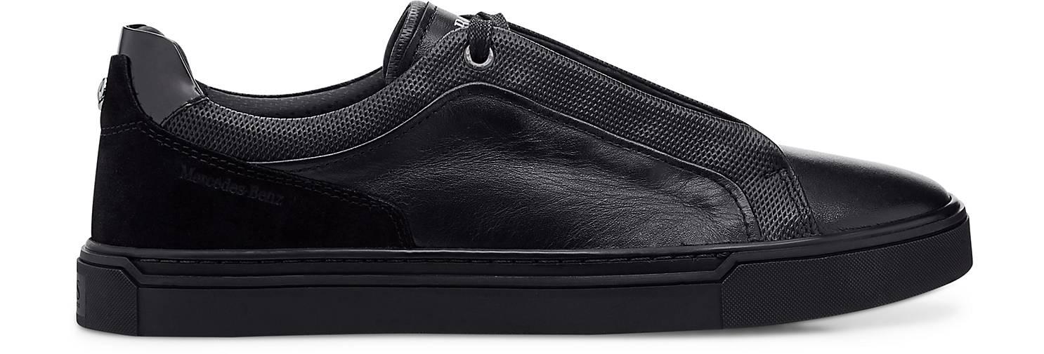 Boss Sneaker HOLOGRAM TENN in schwarz kaufen - 47112302   Schuhe GÖRTZ Gute Qualität beliebte Schuhe   7b95d0