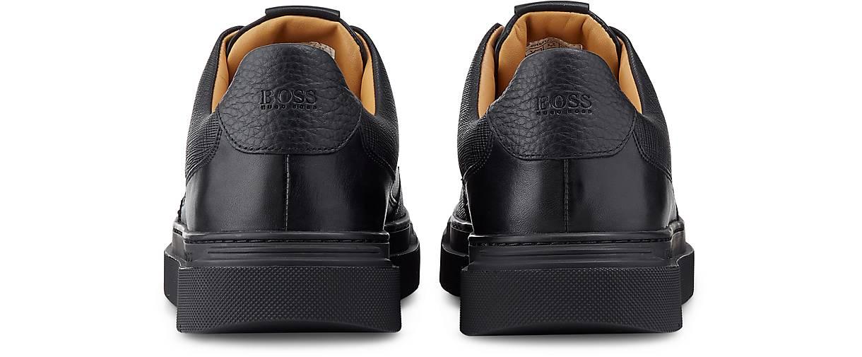 Boss Turnschuhe KINGDOM TENN in schwarz schwarz schwarz kaufen - 47982902 GÖRTZ Gute Qualität beliebte Schuhe 602b86
