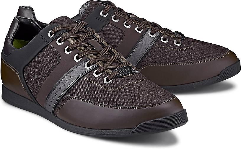 Boss Sneaker MAZE LOWP-AIR
