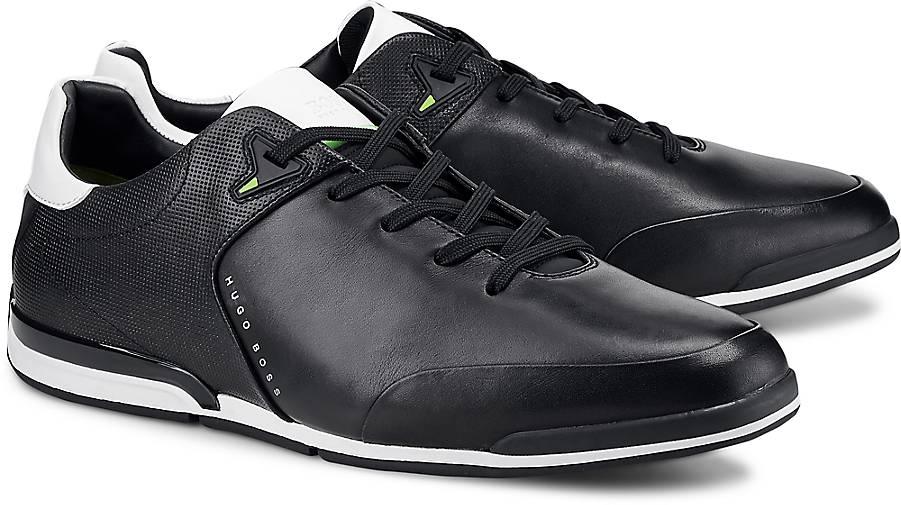 Boss Sneaker SATURN LUX in schwarz kaufen - Qualität 47489001 | GÖRTZ Gute Qualität - beliebte Schuhe 590dc9