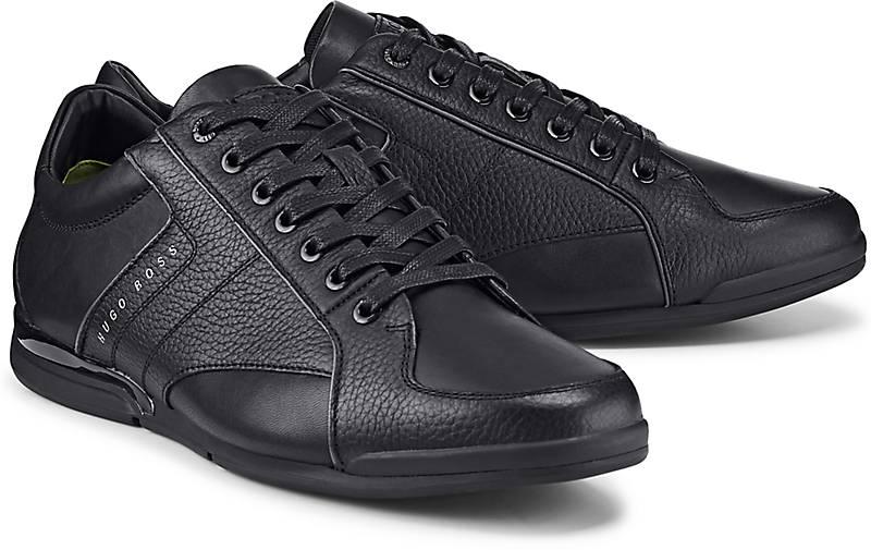 Boss Sneaker SATURN in schwarz kaufen - Qualität 47661901 | GÖRTZ Gute Qualität - beliebte Schuhe 6af80a