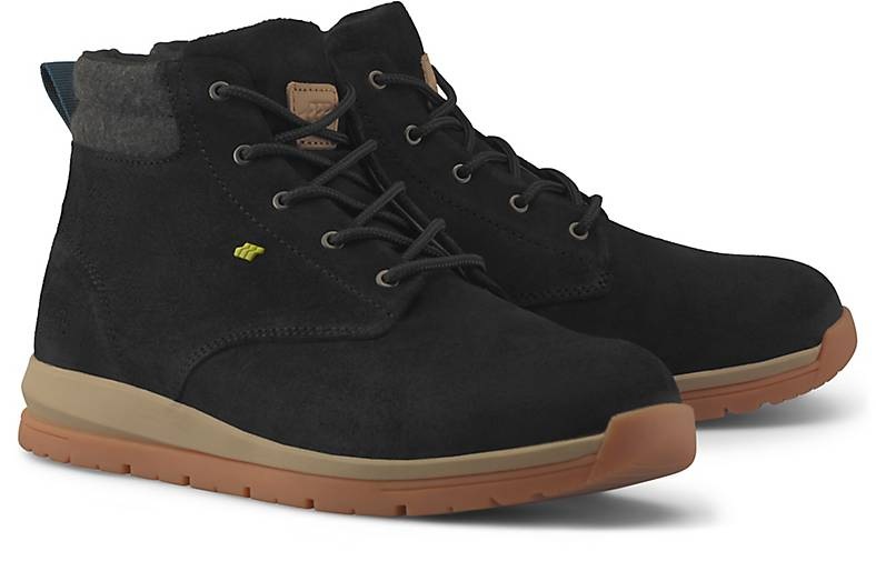 Boxfresh Boots BROWNDALE