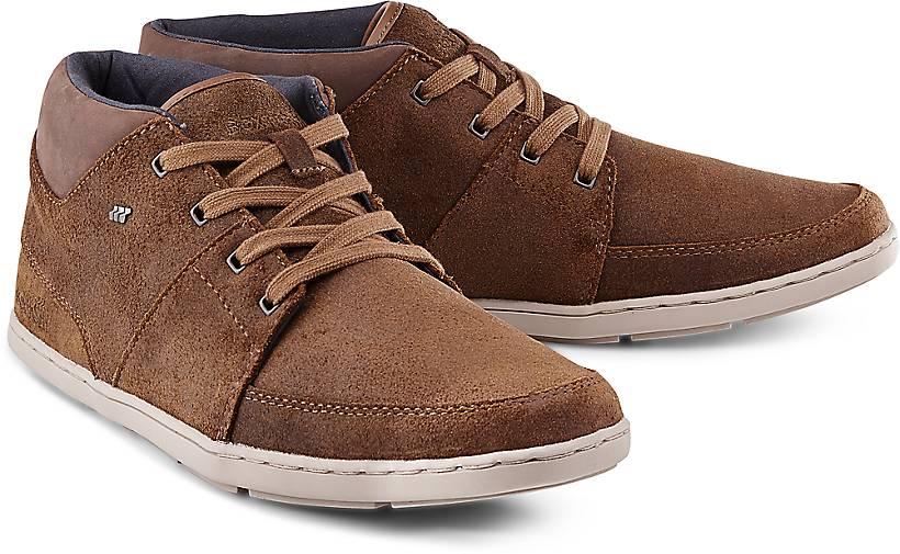 Boxfresh Sneaker CLUFF in braun-hell GÖRTZ kaufen - 44533405 | GÖRTZ braun-hell Gute Qualität beliebte Schuhe 3b0e9f