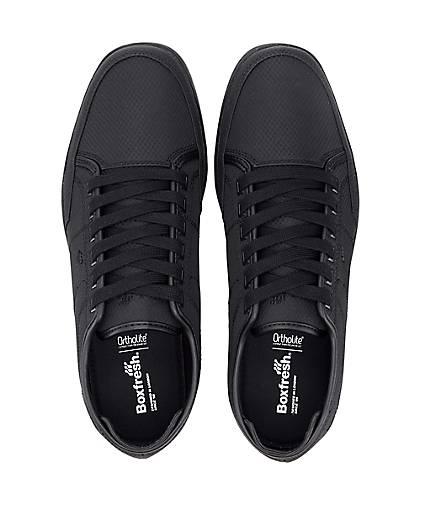 Boxfresh Turnschuhe SPARKO in schwarz kaufen - 45009305 GÖRTZ GÖRTZ GÖRTZ Gute Qualität beliebte Schuhe 5b6038