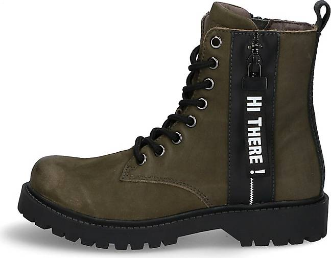 Braqeez Boots Belle Boot