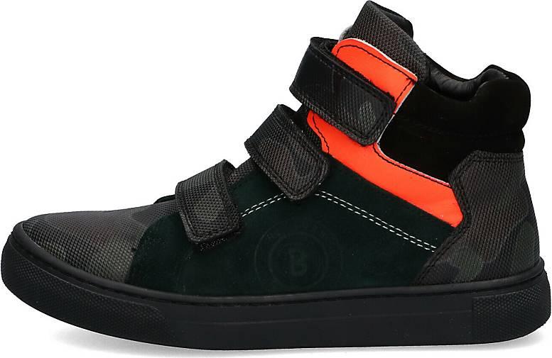 Braqeez Sneaker Sneaker Dave Day