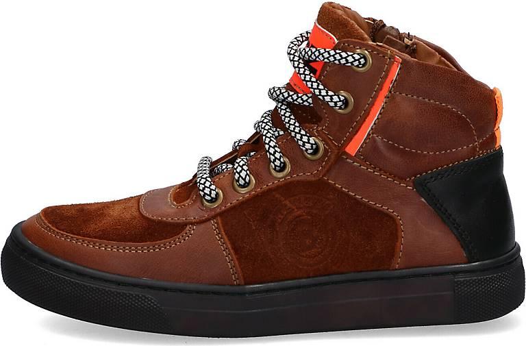 Braqeez Sneaker Sneaker Mark Mauritz