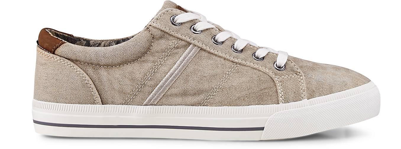 Brax Canvas-Sneaker