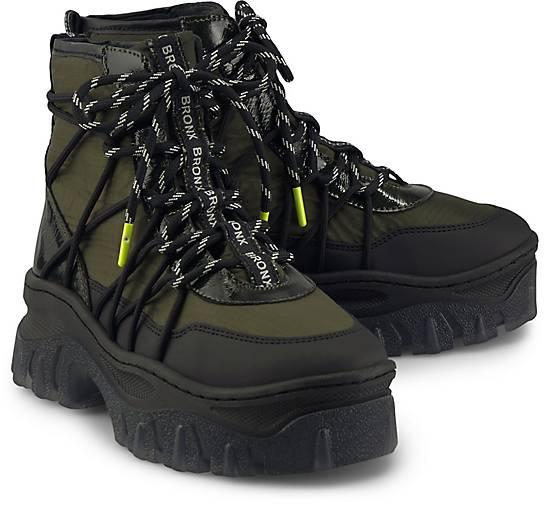 Bronx Boots BJAXSTARX
